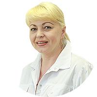 Белорыбкина Елена Анатольевна