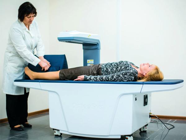 Костная рентгеновская денситометрия