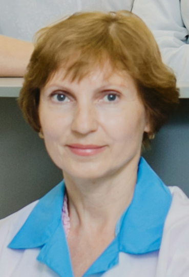 Золотова Татьяна Васильевна - отоларинголог