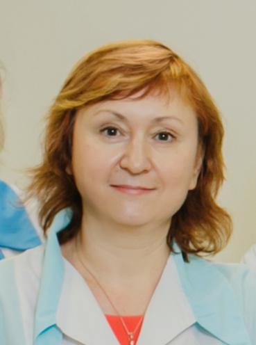 Киваева Ирина Федоровна - терапевт