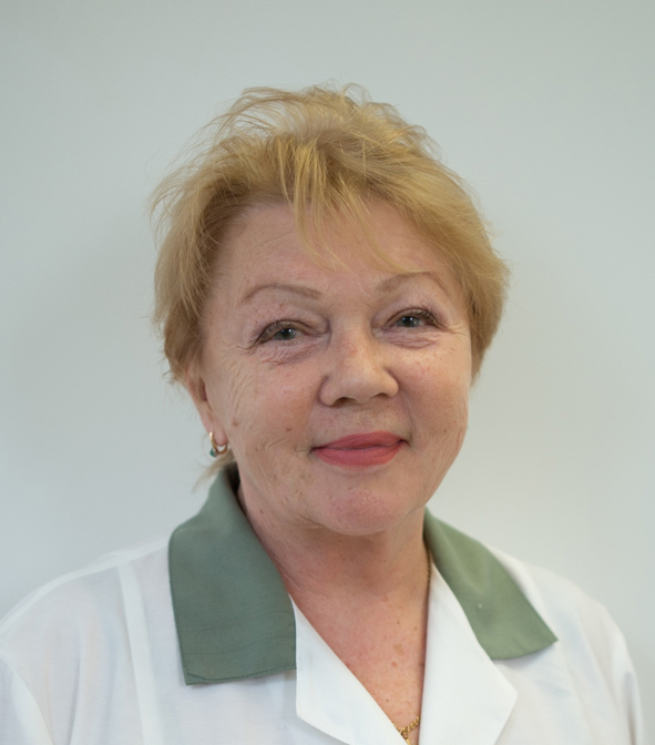 Стабровская Наталья Геннадьевна - акушер-гинеколог