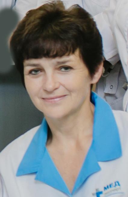 Карнеева Наталья Анатольевна - терапевт