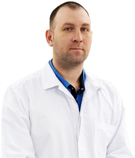 Королев Андрей Николаевич - онколог