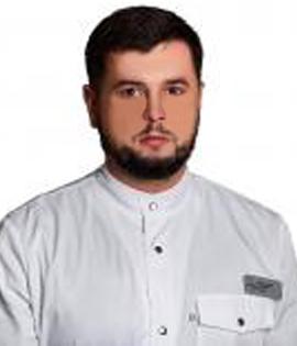 Тарасенко Александр Юрьевич - эндоскопист