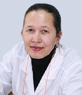 Трифонова Ирина Георгиевна - эндокринолог