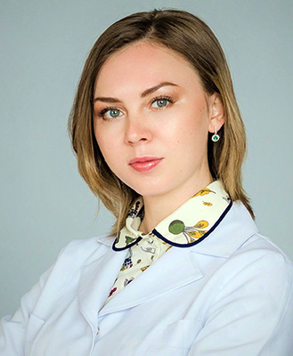 Головина Олеся Сергеевна - Невролог