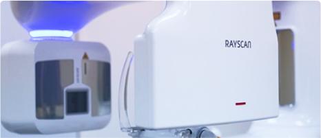 Дентальный 3D томограф Rayscan Symphony (Ю.Корея)