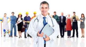медицинские комиссии для устройства на работу